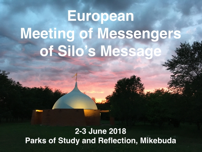 European Meeting of Messengers 2018